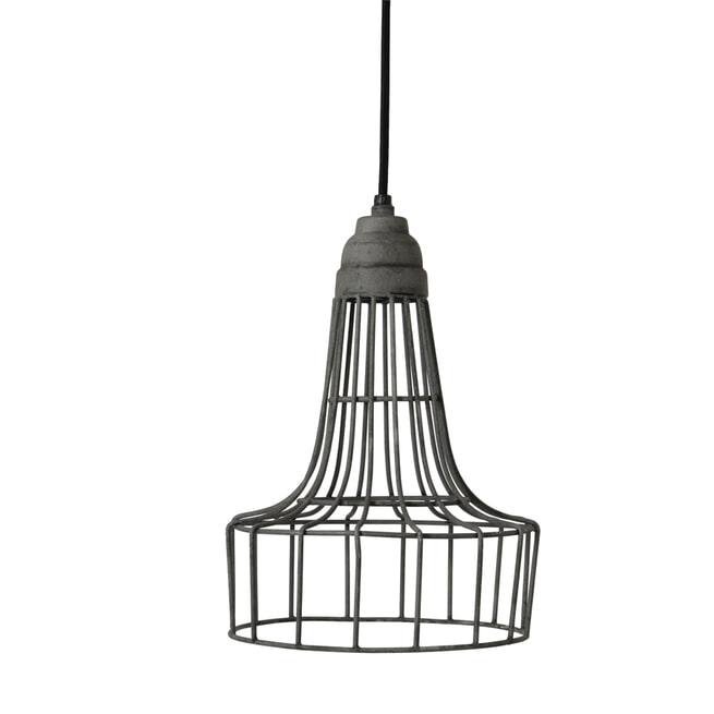 Light & Living Hanglamp 'Babette' 20cm