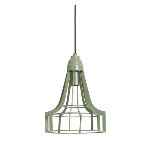 Light & Living Hanglamp 'Becky' 23cm