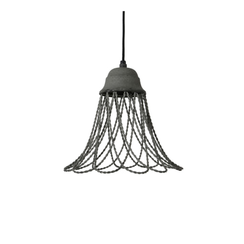Light & Living Hanglamp 'Beverly' 25cm