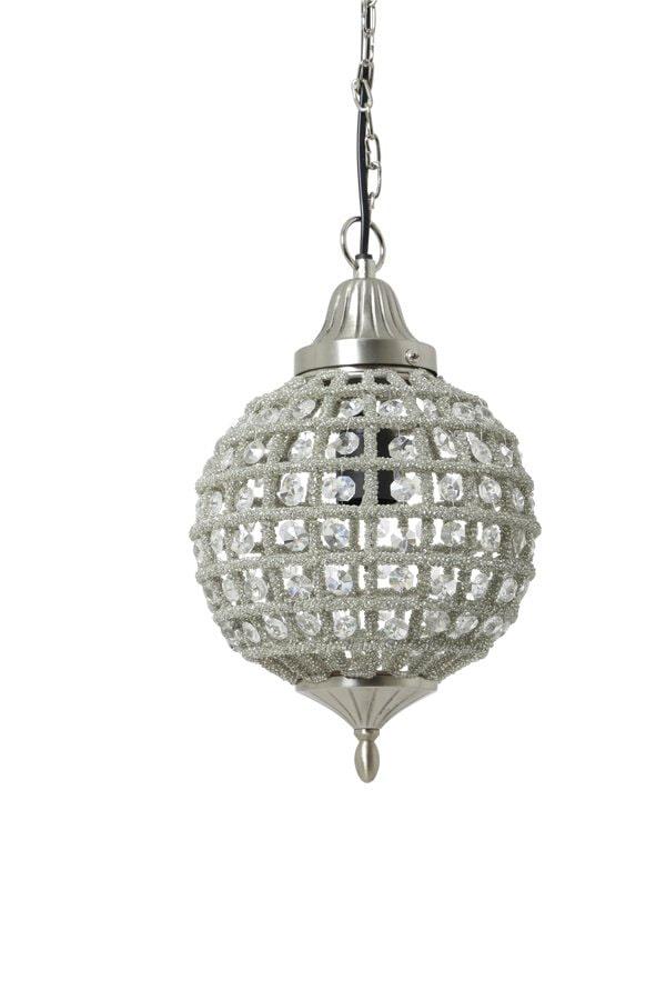 Light & Living Hanglamp 'Cheyenne' 20cm