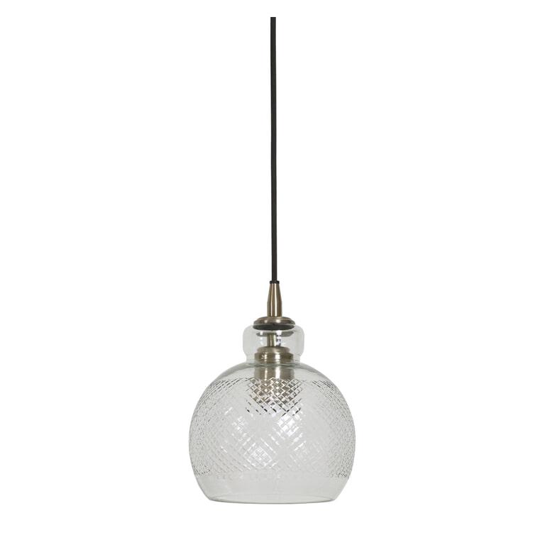 Light & Living Hanglamp 'Destiney'