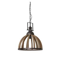 Light & Living Hanglamp 'Djem'