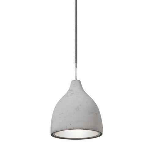 Light & Living Hanglamp 'Dresden' Beton, 20 cm