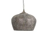 Light & Living Hanglamp 'Emine' 51.5cm