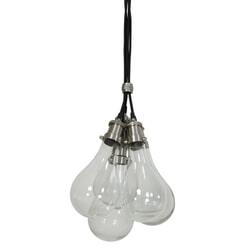 Light & Living Hanglamp 'Fida' 5-Lamps