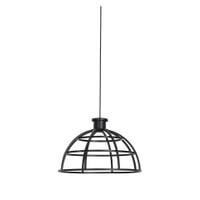 Light & Living Hanglamp 'Irini' 50cm, mat zwart