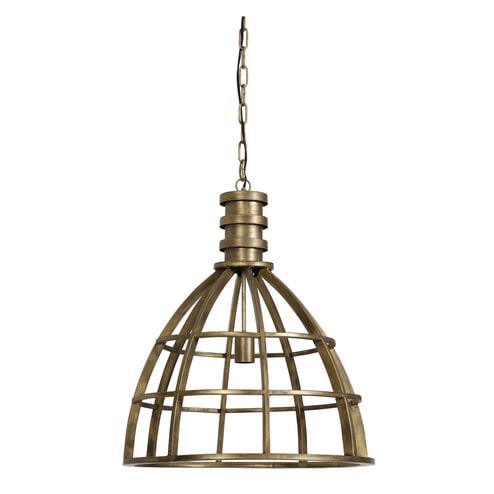 Light & Living Hanglamp 'Ivy' 50cm, brons