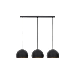 Light & Living Hanglamp 'Jaicey' 3-Lamps