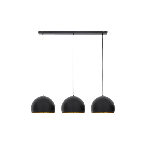 Light & Living Hanglamp 'Jaicey' 3-Lamps