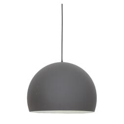 Light & Living Hanglamp 'Jaicey' 56cm, cement-mat wit