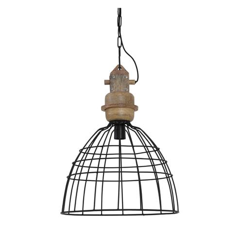 Light & Living Hanglamp 'Joel' 42cm