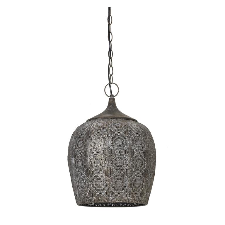 Light & Living Hanglamp 'Kadiri' 31.5cm