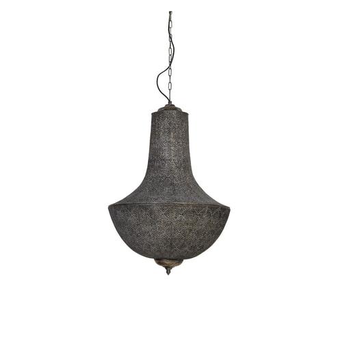 Light & Living Hanglamp 'Keladi' 47cm