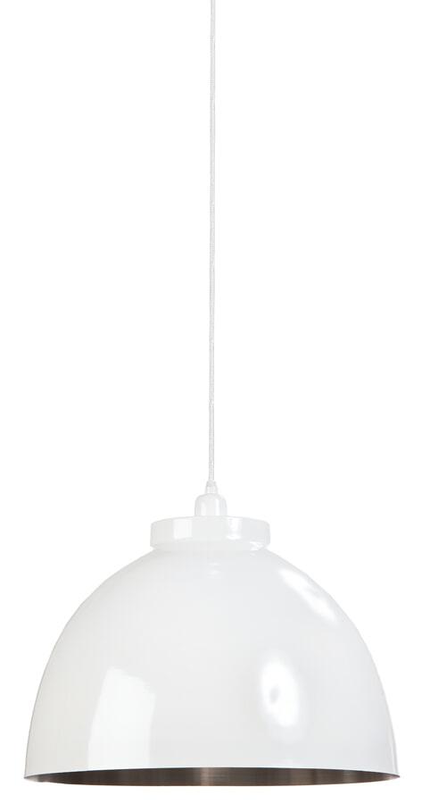 Light & Living Hanglamp 'Kylie' 45cm, kleur wit
