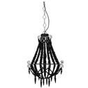 Light & Living Hanglamp 'Lyna' kralen