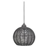 Light & Living Hanglamp 'Milla' 32cm, kleur Cement