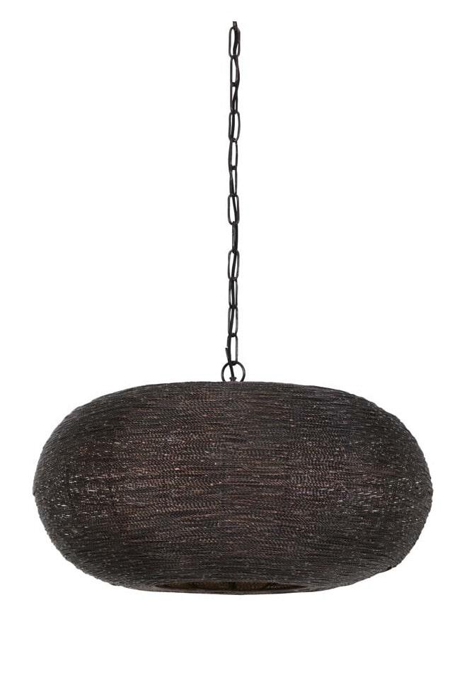 Light & Living Hanglamp 'Nadra' 55cm, brons-goud