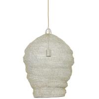 Light & Living Hanglamp 'Nikki' 45cm, gaas champagne