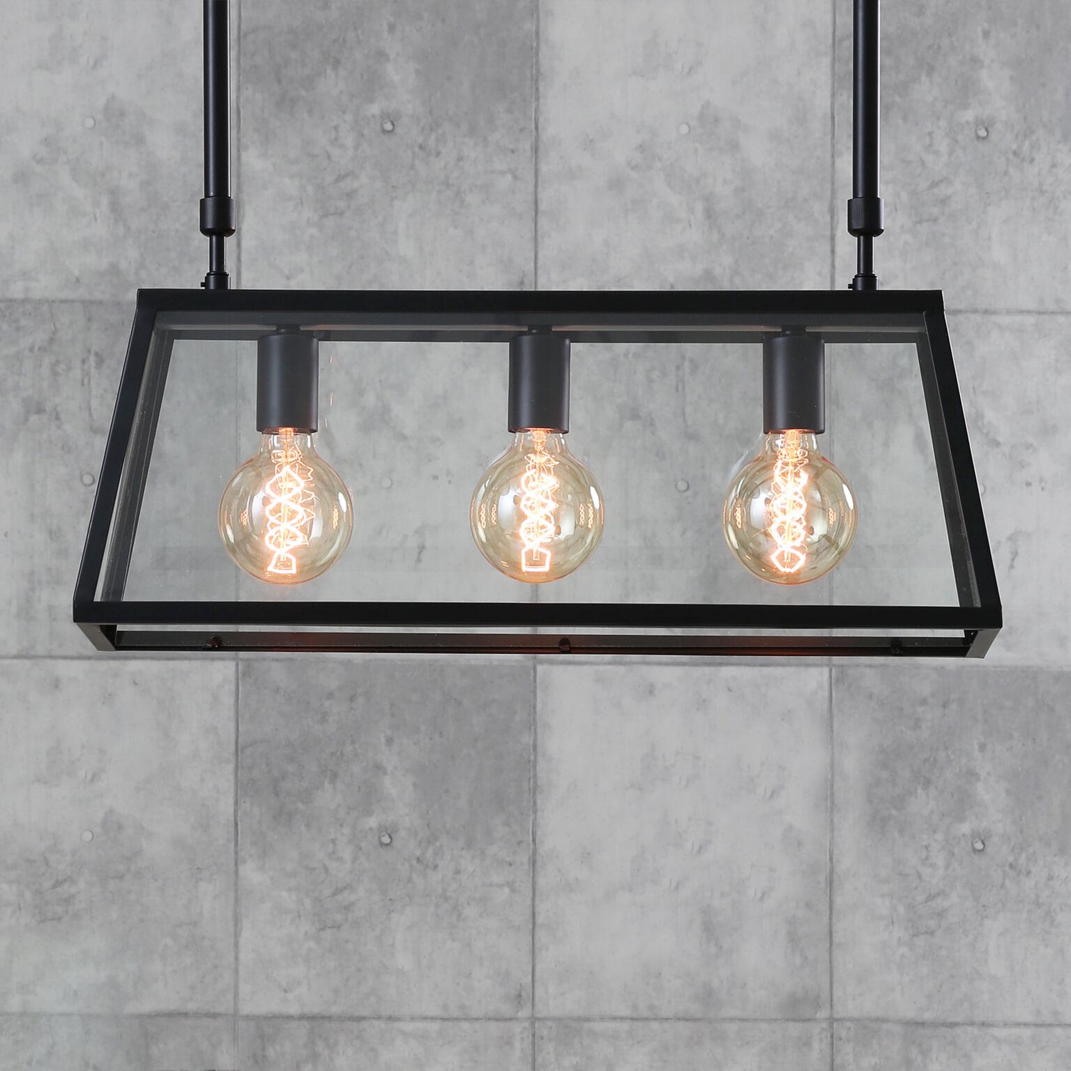 Light & Living Hanglamp 'Svana' 3-Lamps