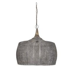Light & Living Hanglamp 'Tiponi' 60cm, bruin goud