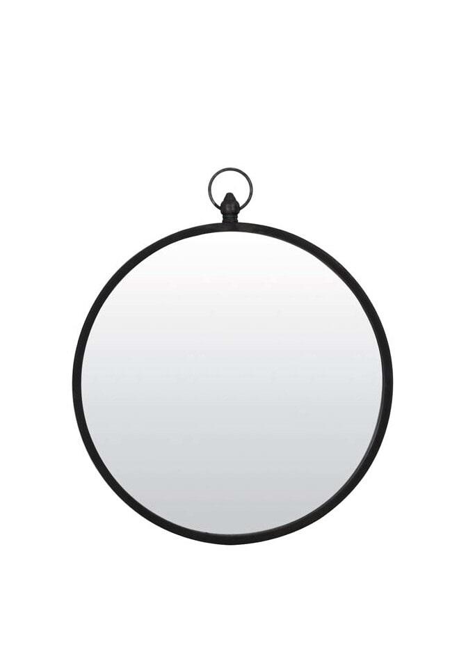 Light Living Spiegel 'Great', zink