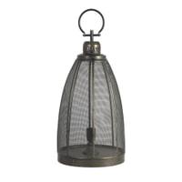 Light & Living Tafellamp 'Pruez' 57cm, kleur donker brons