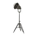 Light & Living Vloerlamp 'Damyan' driepoot, oud brons