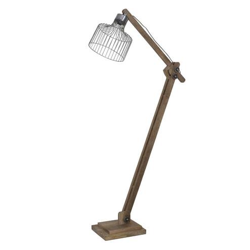 Light & Living Vloerlamp 'Ebke'