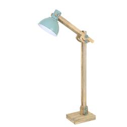 Light & Living Vloerlamp 'Edward' 84x16x125 cm
