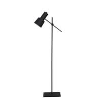 Light & Living Vloerlamp 'Preston', zwart