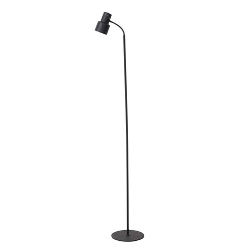 Light & Living Vloerlamp 'Warden' LED