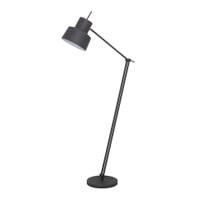 Light & Living Vloerlamp 'Wesly', kleur grijs