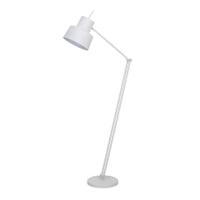 Light & Living Vloerlamp 'Wesly', kleur wit