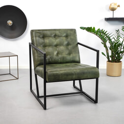 Light & Living Fauteuil 'Itiso'