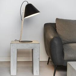 Mioni Tafellamp 'Torque'