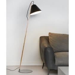 Mioni Vloerlamp 'Torque'