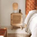 Kave Home Nachtkastje 'Nalu' 55 x 40cm