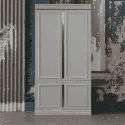 BePureHome Kledingkast 'Organize' kleur Mist