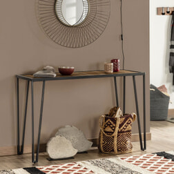 Kave Home Sidetable 'Pictor'