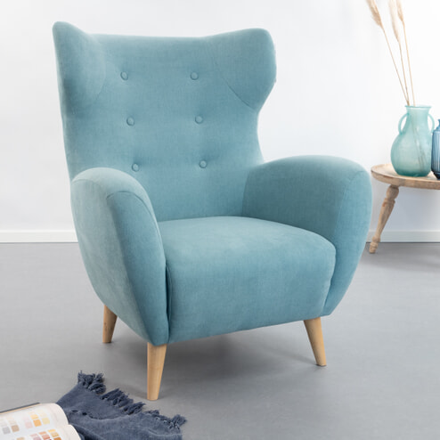 Kave Home Fauteuil 'Patio'