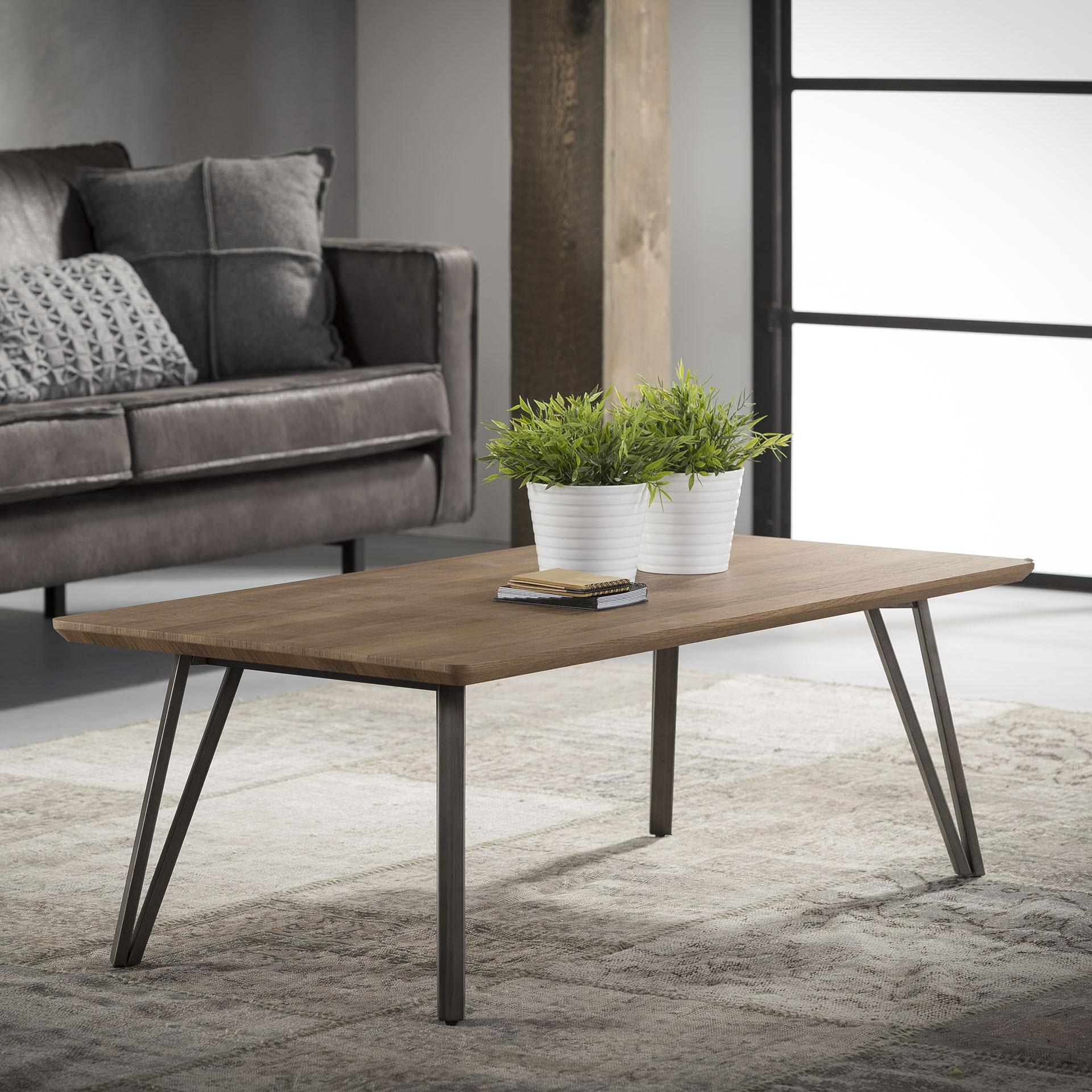 Op SlaapkamerComfort: Alles voor slapen is alles over meubelen te vinden: waaronder meubelpartner en specifiek Salontafel Judy 120 x 60cm, 3D-eiken brownwash (Salontafel-Judy-120-x-60cm-3D-eiken-brownwash26704)
