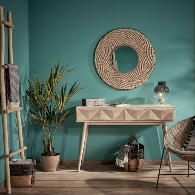 Kave Home Side-table 'Sarah' 120cm