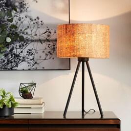 Kave Home Tafellamp 'Shaden' 56cm