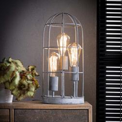 Tafellamp 'Channing' 3-lamps, 20cm
