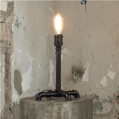 Tafellamp 'Louella'