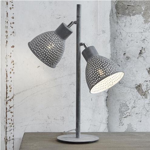 Tafellamp 'Milo'