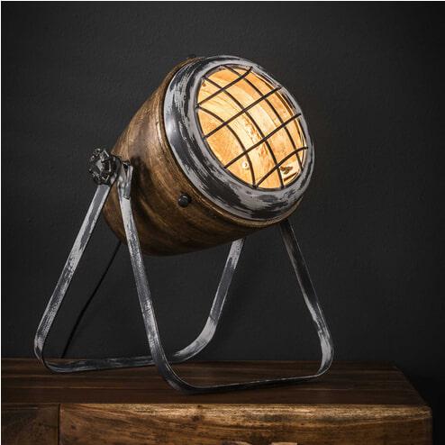 Tafellamp 'Mira'