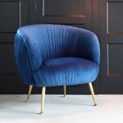Light & Living Fauteuil 'Tilton'