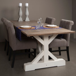 Tower Living Eettafel 'Palermo'