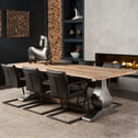 Tower Living Eettafel 'Prato'